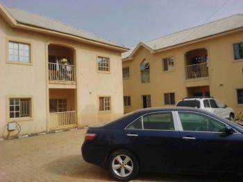 8 Units 2 Bedroom Apartments, Mf51, Phase Iv. Behind Living Faith Church, Nyanya, Abuja, Block of Flats for Sale