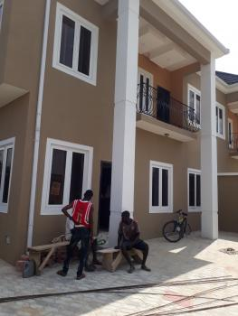 4 Bedroom Duplex, Close to Abraham Adesanya Estate, Lekki Phase 2, Lekki, Lagos, Semi-detached Duplex for Rent