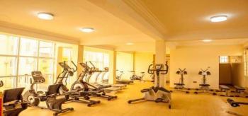 Luxury 3 Bedroom Maisonette + Maids Quarters + Pool + Gym, Lasca Residence, Gaduwa, Abuja, Flat for Rent