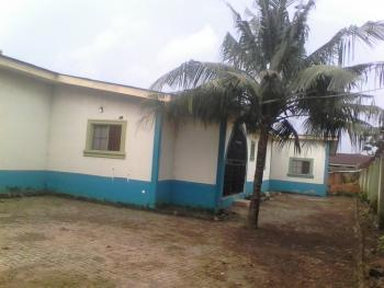 4 Bedroom Bungalow in Alagbole Via Ojodu, Oremeji Bus Stop, Ojodu, Lagos, Detached Bungalow for Rent