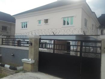 Brand New 4 Bedroom House Plus Servants Quarters, Life Camp, By Turkish Hospital, Zone 2, Wuse, Abuja, Detached Duplex for Sale