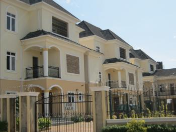 New 5 Bedroom Houses, Koffi Annan Street, Asokoro Extension, Asokoro District, Abuja, Detached Duplex for Sale