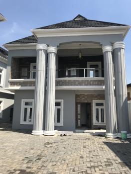 Luxury-finished 4 Bedroom Terrace Duplex, Cele Bus-stop, Alagboole, Yakoyo Road, Alagbole, Ifo, Ogun, Terraced Duplex for Sale