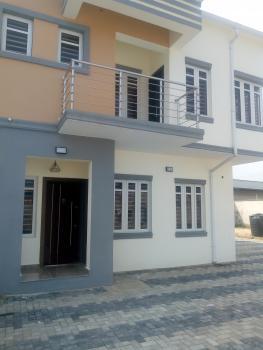 Luxury Built 4 Bedroom Semidetached, Agungi, Lekki, Lagos, Semi-detached Duplex for Sale
