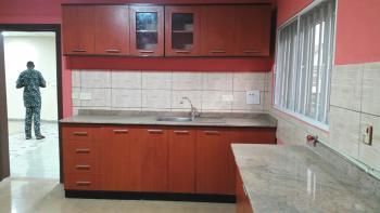Luxury 3 Bedroom Flat, Akinolako Estate, Adeniyi Jones, Ikeja, Lagos, Flat for Rent