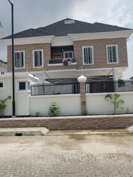 Top Notch Finishing in a 5 Bedroom, Osapa, Lekki, Lagos, Detached Duplex for Sale