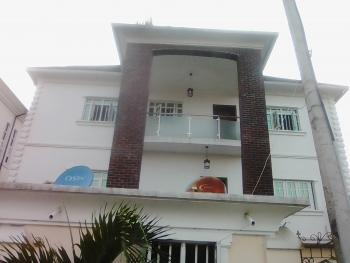 Executive and Spacious 3 Bedroom Flat, Chevron Drive, Chevy View Estate, Lekki, Lagos, Flat for Rent