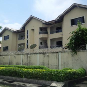 Block of 3 and 5 Bedroom Serviced Apartment with Servant Quarters, Sule Onabiyi, Off Christ Avenue, Lekki Phase 1, Lekki, Lagos, Flat for Rent