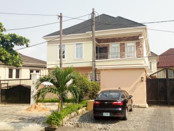 Tastefully Finished 5 Bedroom Detached Duplex, Osborne, Ikoyi, Lagos, Detached Duplex for Rent