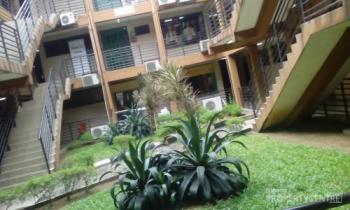 First Floor 15 Sqm Office Space, Awolowo Way, By Oregun Road Junction, Alausa, Ikeja, Lagos, Plaza / Complex / Mall for Rent
