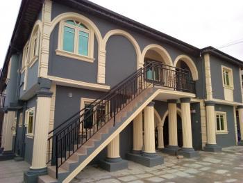Excellent 2 Bedroom Flat Code Ikj, Katola Estate Parafa, Maya, Ikorodu, Lagos, Flat for Rent