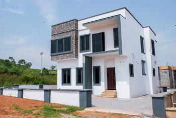 3 Bedroom Detached Duplex, Rockvale Minor, Apo Dutse, Apo, Abuja, Detached Duplex for Sale