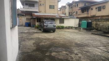 Land Measuring 700sqmtr with a 3 Bedrooms Set Back Bungalow, Glory Estate, Ifako, Gbagada, Lagos, Residential Land for Sale