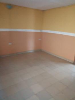 Clean Mini Flat, 2 Toilets, Up, Off Ishaga Road, Idi Araba, Surulere, Lagos, Mini Flat for Rent