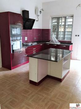New   5 Bedroom Luxury Fully Detached Duplex   Self Serviced, Idado Estate, Idado, Lekki, Lagos, Detached Duplex for Rent