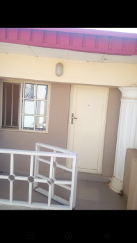 a One Bedroom Mini Flat, Prince and Princess Estate, Gudu, Abuja, Mini Flat for Rent