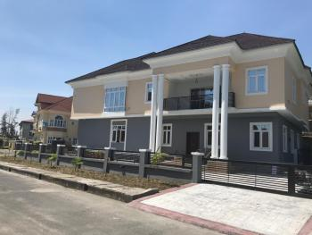 Luxury 6 Bedroom Detached House to Let at Acadia Groove Estate, Lekki N6m, Acadia Groove, Osapa, Lekki, Lagos, House for Rent