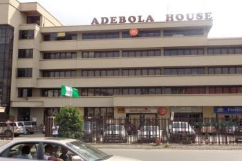 Purpose Built Office Complex Code Ikj, Opebi, Ikeja, Lagos, Office Space for Rent