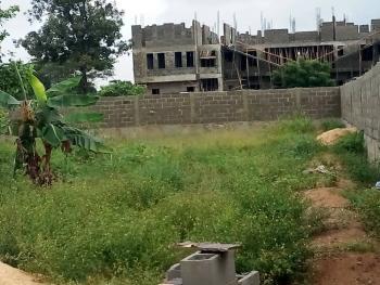 4 Plots Together, 5 Years Lease, Facing The Lekki Epe Expressway, Opposite Eko Akete, Awoyaya, Ibeju Lekki, Lagos, Commercial Land for Rent