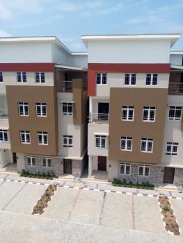 4 Bedroom Maisonette, First Gate,  Igbokusu, Jakande, Lekki, Lagos, House for Sale