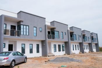 3 Bedroom Terrace Duplex, Sunnyvale Gardens, Kabusa, Lokogoma District, Abuja, Terraced Duplex for Sale
