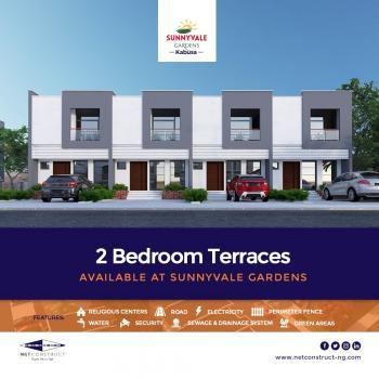 2 Bedroom Duplex, Sunnyvale Gardens, Kabusa, Lokogoma District, Abuja, Terraced Duplex for Sale