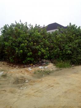 Dry Gazzeted Plot of Land, Opposite Petrocalm Filling Station, Lbs 1minutes After After Abraham Adesanya, Before Sangotedo, Olokonla, Ajah, Lagos, Residential Land for Sale