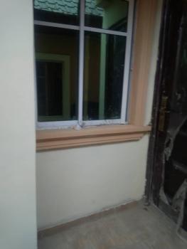 Mini Flat, Brick Field Road, Ebute Metta West, Yaba, Lagos, Mini Flat for Rent