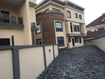 Fully Detach 5 Bedroom Detach House with 2 Room Bq, 3rd Avenue Banana Island, Banana Island, Ikoyi, Lagos, Detached Duplex for Rent