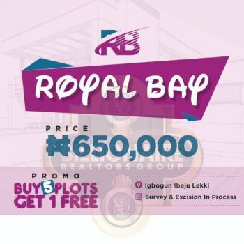 Lands, Ibeju Lekki, Folu Ise, Ibeju Lekki, Lagos, Mixed-use Land for Sale
