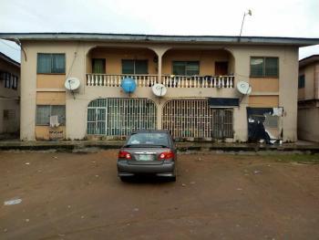 5 Units of 2 Bedroom Flats on 759 Sqm Setback, Egbeda, Alimosho, Lagos, Block of Flats for Sale