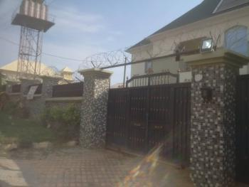 a Well Renovated, Serviced and Furnished Self-contained in Gwarinpa for Short Lease, Gwarinpa Estate By 53 Road, Gwarinpa Estate, Gwarinpa, Abuja, Self Contained (single Rooms) Short Let