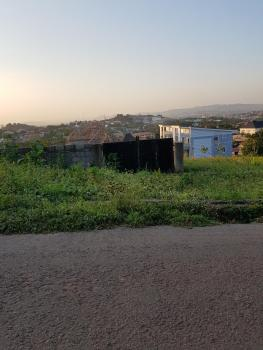 Well Located 1524sqm Bare Land, Off Ladi Lawal Street, Asokoro District, Abuja, Residential Land for Sale