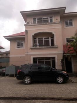 4 Bedroom Semi Detached, Osborne, Ikoyi, Lagos, Semi-detached Duplex for Sale