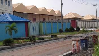 2 Bay New Warehouse 0f 34000 Square Feet Capacity Self Compound, Amuwo Odofin, Isolo, Lagos, Warehouse for Rent