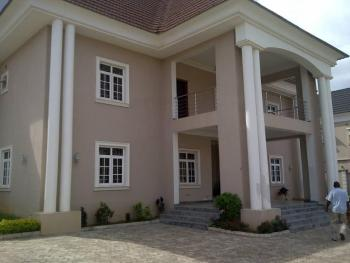 7 Bedroom Mansion, with 2 Bedroom Guest-house and 3 Bedroom Boys Quarters, Hassan Musa Katsina Street, Asokoro District, Abuja, Detached Duplex for Sale