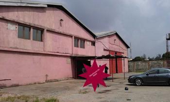 a Warehouse 0f 62000 Square Feet Capacity with Offices Space, Kirikiri, Apapa, Lagos, Warehouse for Rent