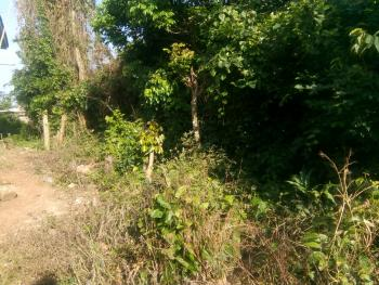 Well Laid-out Plots with Valid Title and Good Access in a Built-up Neighbourhood, Bako, After Nnpc, Ibadan-abeokuta Road, Ibadan, Oyo, Residential Land for Sale
