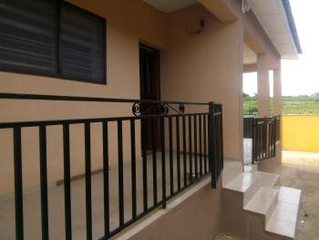 New, Neat, Spacious and Structurally Sound 4-bedroom Detached Bungalow in a Secure and Serene Neighbourhood, Behind Ayefele Radio, Lagelu Estate, Ibadan, Oyo, Detached Bungalow for Rent