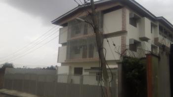 6 Units 3 Bedroom Flat Very Spacious Apartment, Adeniyi Jones, Ikeja, Lagos, Flat for Rent