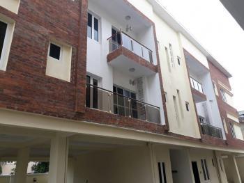 3 Bedroom Flat, Off Queens Drive, Old Ikoyi, Ikoyi, Lagos, Flat for Sale