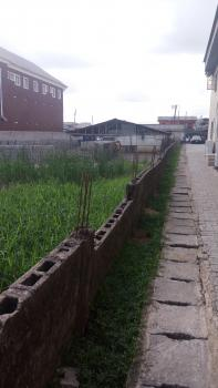 Mixed- Use Plot of Land Size: 1240 Sqmt, Badore, Ajah, Lagos, Mixed-use Land for Sale