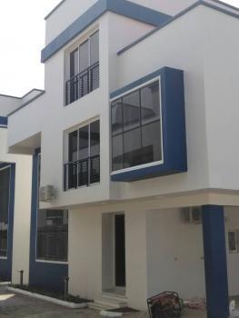 4 Bedroom Semi Detached, Off Alexander Road, Old Ikoyi, Ikoyi, Lagos, Semi-detached Duplex for Sale