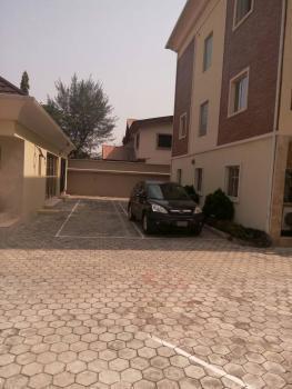 4 Bedroom Terrace Apartment, Off Eremosele, Parkview, Ikoyi, Lagos, Terraced Duplex for Rent