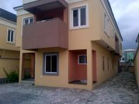 5 Bedroom Detached Duplex (all En-suite) With Jacuzzi, Swimming Pool, Fitted Kitchen And 2 Rooms Boys Quarters, Lekki Phase 1, Lekki, Lagos, 5 Bedroom, 6 Toilets, 5 Baths House For Sale