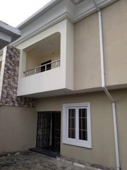 Newly Built 4 Bedroom Semi Detached Duplex with Massive Bq, Orchid Road, Lafiaji, Lekki, Lagos, Semi-detached Duplex for Rent