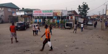 1000sqm Commercial Land with Governors Consent, Sangotedo, Ajah, Lagos, Commercial Land for Sale