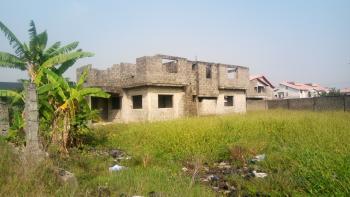 1,544.607sqm Land (2 Plots) in Ologolo., Ologolo, Lekki, Lagos, Land for Sale