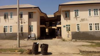 8 Units 2 Bedroom Flat, Road a, House 6, Pentville Estate, Lokogoma District, Abuja, Flat for Sale