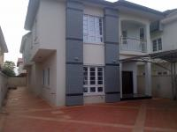 5 Bedroom Detached Duplex (all En-suite) With Fitted Kitchen, Laundry Space And Boys Quarters, Lekki Phase 1, Lekki, Lagos, 5 Bedroom, 6 Toilets, 5 Baths House For Sale